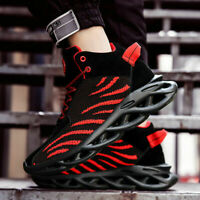 Men's Fashion Athletic Sneakers Sports Casual Outdoor Running Shoes Trainers
