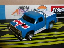 Ideal Tcr Total Control Racing Slotless Dodge Truck Slot Car Slotless Parts Lot