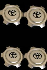 "wheel center cap hub for Tacoma, Tundra 4Runner 6 Lugs 15"" and 16"" Rim 4xPC ONLY"