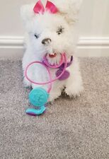 Fur Real Friends Gogo Walking Interactive Pup Toy