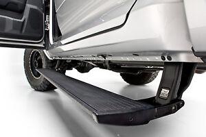 AMP PowerStep Retractable Running Board for Chevy Suburban Tahoe GMC Yukon XL