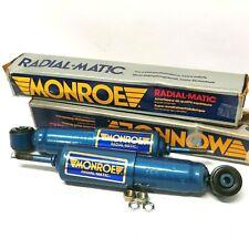 Kit 2 ammortizzatori anteriori Monroe Lancia Flavia Fulvia Coupe Shock absorber