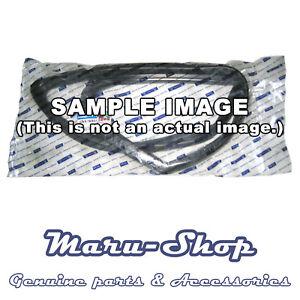 Tailgate Rubber Weatherstrip Seal for 14~15 Kia Sorento