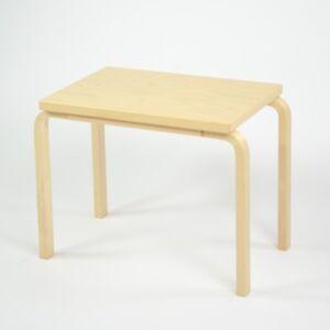 Alvar Aalto Nesting Table 88 by Artek Birch Knoll Herman Miller Finland 2002