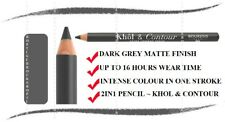 Dark Grey Bourjois Khol & Contour Eye Liner Pencil Crayon Matte 003 Misti-Gris