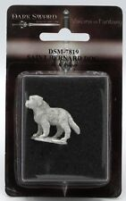 Dark Sword DSM7819 Saint Bernard Dog (Miniature) Animal Companion Working Canine