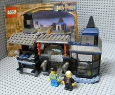 LEGO Harry Potter Set 4720 Knockturn Alley - Complete with Instructions