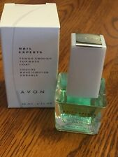 Avon Nail Experts Tough Enough Top/Base Coat
