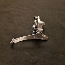 1980s SHIMANO 105 GOLDEN ARROW FRONT DERAILLEUR FD-A105 CLAMP-ON 28.6MM