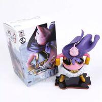 Dragon Ball Z Scultures BIG Banpresto Figure Majin Buu PVC Action Figure