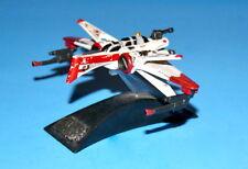 STAR WARS ARC-170 FLAMING WAMPA DIE-CAST METAL MICRO MACHINES LOOSE COMPLETE