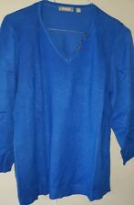 Rabe Größe 42 Pullover Langarm Neuwertiger Zustand