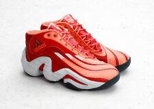 NW~Adidas REAL DEAL Top ten quick Basketball crazy 2000 Shoe 8 light~Men sz 10.5
