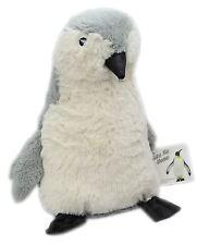 Portami a Casa Peluche Pinguino FERMAPORTE ~ DECORATIVE PORTA STOP GRIGIO