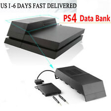PS4 Data Bank Game For Playstation 4 Extra 2TB Storage Capacity 3.5""