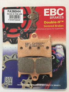 EBC FA380HH Sinter-Bremsbeläge für Yamaha