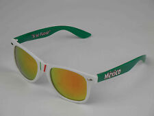 "FIFA Sunglasses World Cup Brazil 2014-Mexico ""Si Se Puede""(sol,gafas,oculos)"
