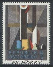 Austria 1984 Mi 1793 ** Sztuka Painting Gemälde Peinture Art Malarstwo