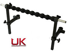 UK Angling Supplies Pole Support Spray Bump Bar Fits Square & Round Legs