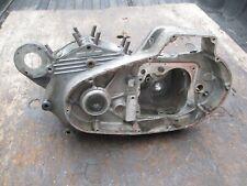 1968 HARLEY DAVIDSON SPORTSTER XLH IRONHEAD MOTOR ENGINE CASES