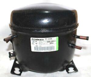 Embraco 1/3 + HP Compresor - 220-240V, 50 Hz (FFI12HBX)