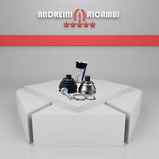 KIT GIUNTO OMOCINETICO LATO RUOTA AUDI A4 AVANT B8 2.0 TDI 105KW 2009 |C120152