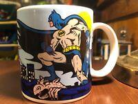 Applause 1989 Vintage Batman Mug #45027