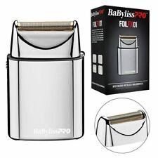 BaBylissPRO FOILFX0 Cordless Metal Single Foil Shaver FXFS1