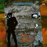 JOHN ABERCROMBIE - NIGHT (TOUCHSTONES)   CD NEW