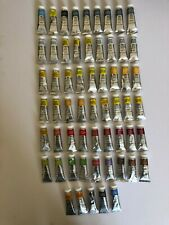 Winsor and Newton Professional Watercolour artists paint 5x14 ml  5 ITEMS