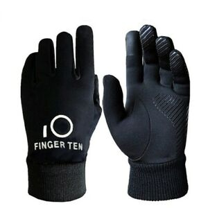 Kids Full Finger Gloves Winter Waterproof Running Cycling Thermal Thick Mitten
