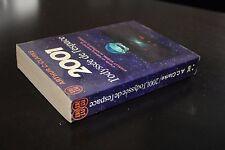 (102) 2001 l'odyssée de l'espace Arthur C.Clarke / J'ai Lu