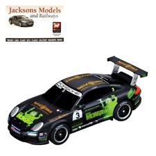 CARRERA CA61216 PORSCHE GT3 Cup mostro FM U. AIZEN slot car scala 1:43