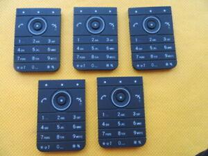 ID-AA 5 Stück Keypad Tastatur für Avaya 3735 / Ascom D63 Dect Telefon