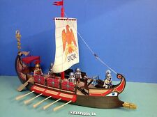 (O4276.5) playmobil Galère romaineref 4276 4270 4275