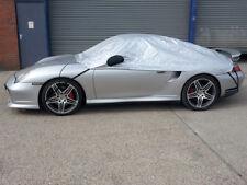 Porsche 911 996 997 991 Half Size Car Cover