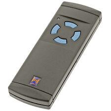 Hörmann Handsender HS4 868 MHz 4-Tasten-Handsender blaue Tasten 868 MHz