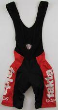 Team Fakta Pasta Montegrappa Nalini cycling bib shirt top jersey padded shorts 3