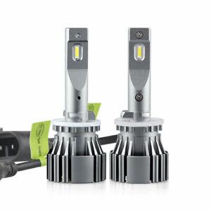 LED Headlight Kit 880 881 84W Conversion Kits Fog Light Bulb 6500K White Bright