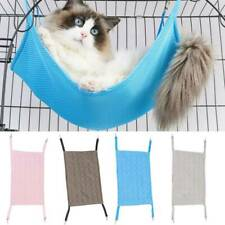 Hammock For Small Pet Cat Hamster Ferret Parrot Chinchillas Hanging Bed