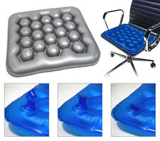 Air Water Inflatable Cushion Seat Pad for Wheelchair For Preventing Bedsores