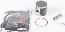 Wiseco KTM 150 SX 150SX (09-15) 144SX (08) Piston Top End Kit 56mm Std. Bore