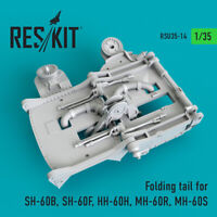 KASL Hobby 1//48 DB//MS-110 Recce Pod System For F-16