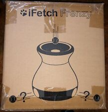 iFrenzy Mini Ball Launcher/Thrower For Small Dogs New in Box! Great Exercise!