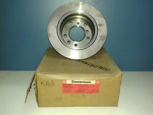 BMW E3 2500 E12 525 528 M5 FRONT BRAKE DISCS