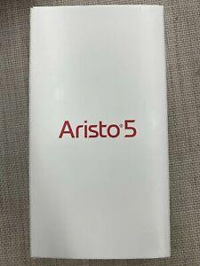 LG Aristo 5 LMK300MM - 32GB - Silver ONLY Metro WITH SIM METROPCS FAST SHIPPING!