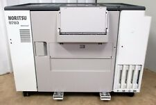 Noritsu D703 Digital Inkjet Printer