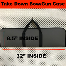 Take Down Case for Bow Shotgun or Take Down Rifle
