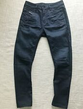Jeans Femme Homme Diesel taille W25 L32