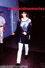 Original 35mm Slide Whitney Houston Rare! # 31